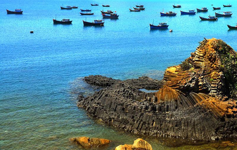 Top những điểm du lịch đẹp ở Phú Yên