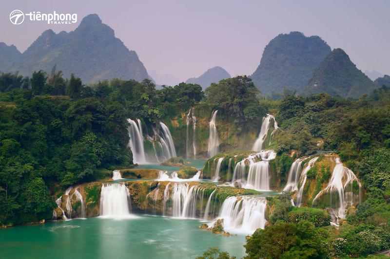 Du lịch Cao Bằng mùa nào đẹp - Thời điểm thích hợp để đi du lịch Cao Bằng