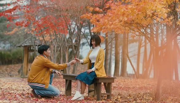 Bỏ túi ngay 5 tip đi du lịch Hàn Quốc mùa thu mặc gì - Tiên Phong Travel
