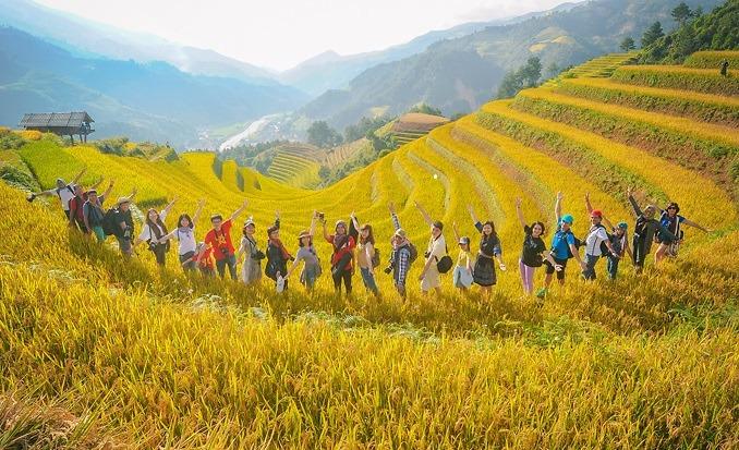 Mù Cang Chải ở đâu - Mù Cang Chải mùa lúa chín tháng mấy?| Tiên Phong Travel