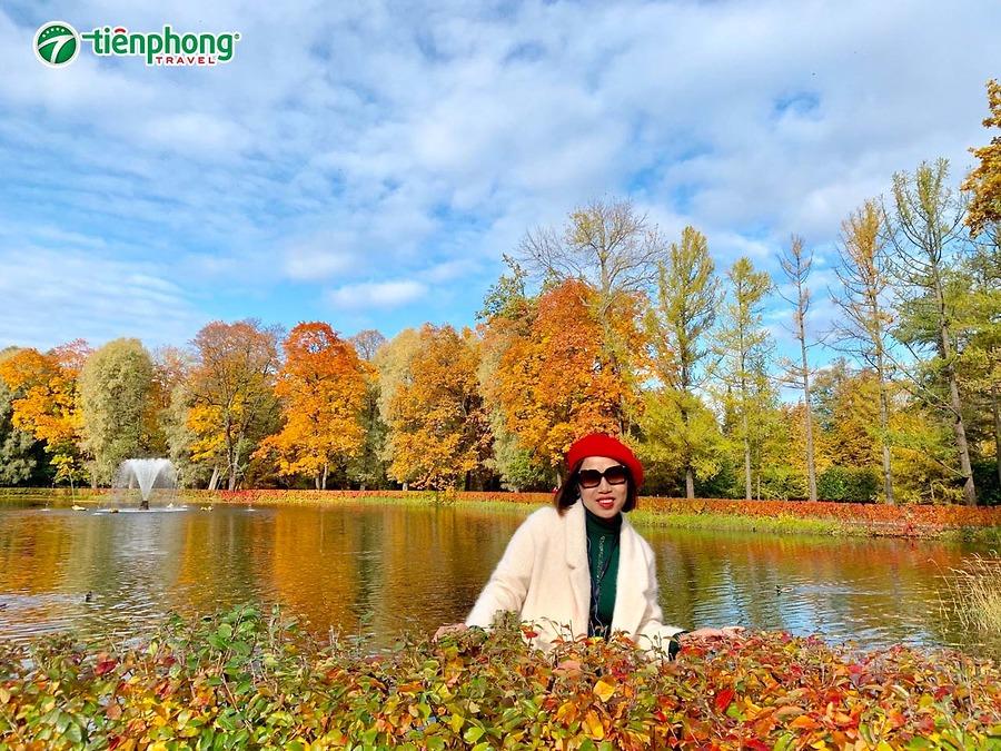 Kinh nghiệm du lịch Nga mùa thu: 4 lưu ý nhất định phải biết