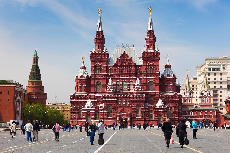 Nên đi du lịch Nga vào tháng mấy? Du lịch nước Nga mùa nào đẹp nhất?