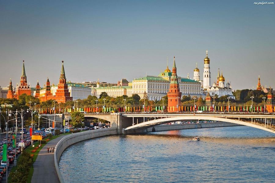 Du lịch Nga tự túc