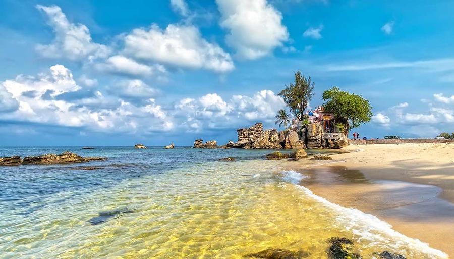 Du lịch Phú Quốc bằng phương tiện gì?