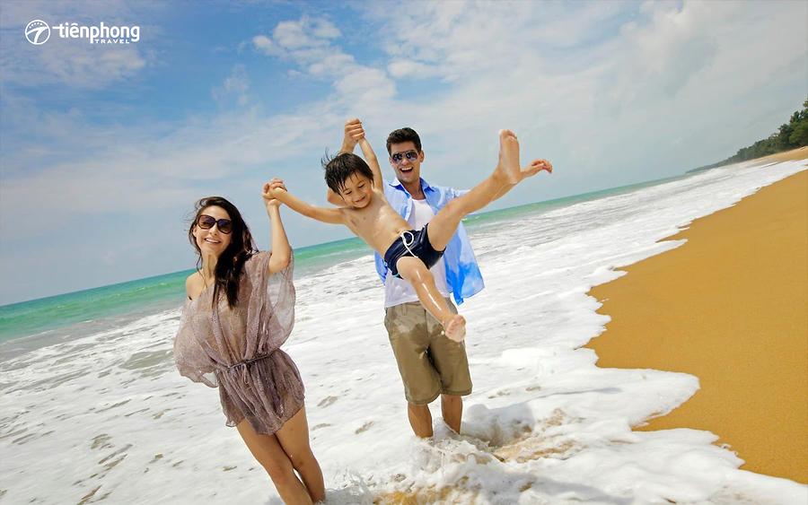 Xem ngay 5 hành trình du lịch trong nước bạn không thể bỏ lỡ trong mùa hè 2019