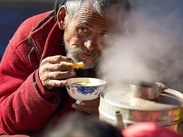 3 sự thật ít biết về trà bơ - Quốc hồn quốc túy của Tây Tạng