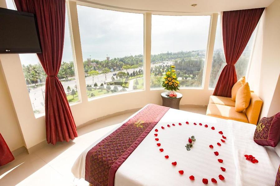 Du lịch Đà Nẵng - Hội An - Grand Mango hotel
