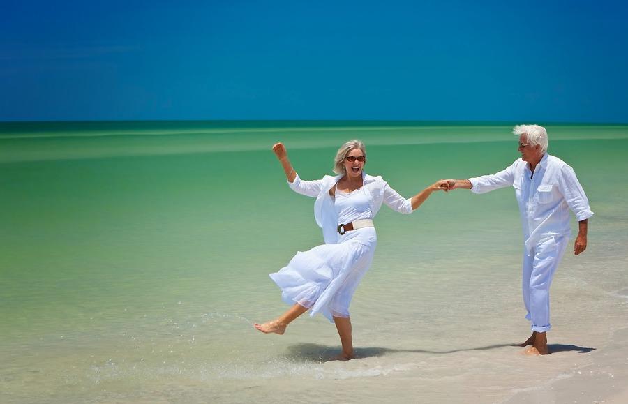Tổng hợp 9 địa điểm du lịch lí tưởng nhất để người cao tuổi