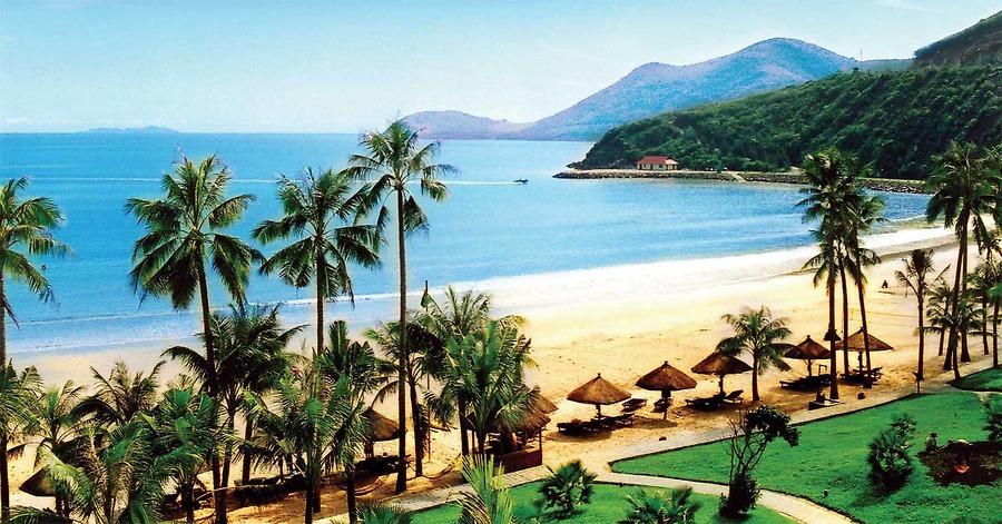 Khí hậu Nha Trang