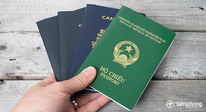 List những thứ cần thiết phải mang theo khi du lịch nước ngoài - Xem ngay kẻo lỡ!