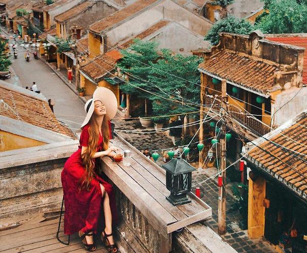 Hội An lọt top 4 địa điểm du lịch hè tốt nhất thế giới 2019 |Tiên Phong Travel|