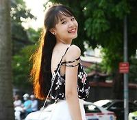 Chị Mai Lan - Tour Nga