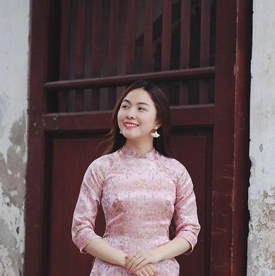 Chị Minh Hồng - Tour Điện Biên