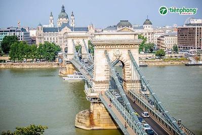 Du lịch Đông Âu: SÉC – ÁO - HUNGARY