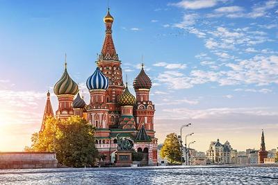 NGA 08 NGÀY 07 ĐÊM: MOSCOW - ST.PETERSBURG | Bay thẳng hãng Aeroflot
