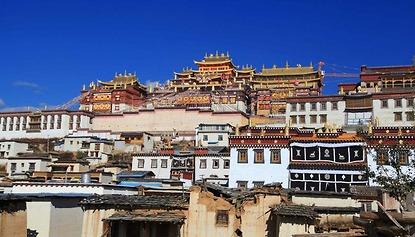 Du lịch Shangri La - Lệ Giang dịch vụ tốt