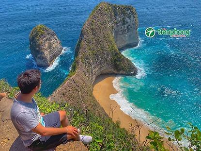 Du lịch Bali: Bay thẳng Vietnam Airline