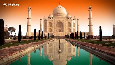 Du lịch tâm linh Ấn Độ: Delhi-Bodhgaya-Varanasi 6 ngày