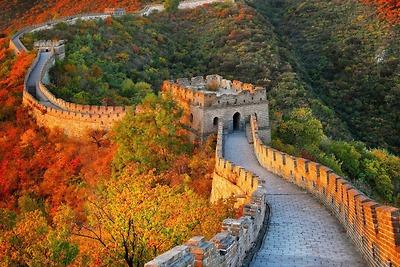 Du lịch Trung Quốc: tour Thượng Hải-Bắc Kinh 5 ngày bay Vietnam Airlines