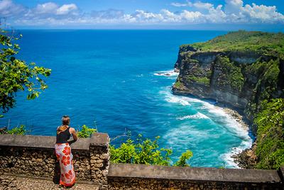 Du lịch Kuala Lumpur - Đảo Bali bay Malaysia Airlines