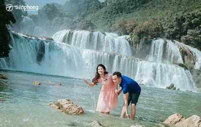 Du lịch Cao Bằng 2/9: thác Bản Giốc - Động Ngườm Ngao - Hang Pác Pó - hồ Ba Bể