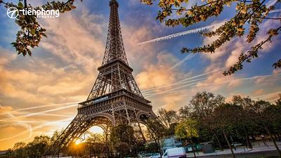 Du lịch Châu Âu: Đức-Hà Lan-Bỉ-Pháp 8 ngày 7 đêm