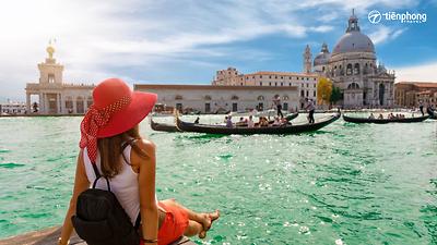 Du lịch Đông Tây Âu: Ý – SLOVANIA - HUNGARY- ÁO – SÉC 10 ngày