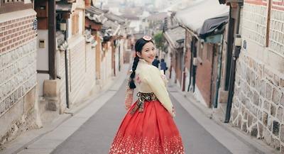 Du lịch Hàn Quốc: Seoul-Nami-Namsan Tower-Running Man 6 ngày 5 đêm bay Vietjet