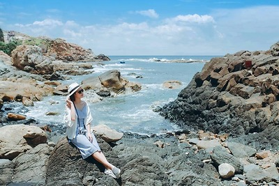 Tour Quy Nhơn - Phú Yên