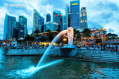 Tour Singapore Malaysia 6 ngày