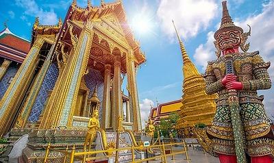 Du lịch Thái Lan: Tặng vé xem trận Việt Nam - Thái Lan vòng loại World Cup 2022