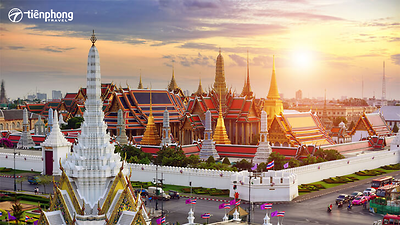Du lịch Thái Lan: Bangkok-Pattaya 5 ngày 4 đêm bay Vietnam Airlines
