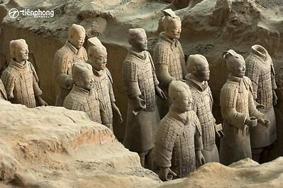 Du lịch Trung Quốc: Tây An Lạc Dương Trịnh Châu Khai Phong 6 ngày 5 đêm