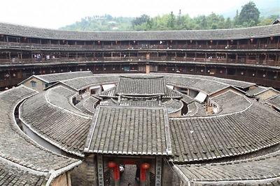 Tour Trung Quốc: Nam Ninh - Hạ Môn - Tuyền Châu - Thổ Lâu - Cổ Lãng Tự