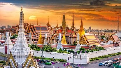 Du lịch Thái Lan: Xem trận vòng loại World Cup Việt Nam - Thái Lan 5/9