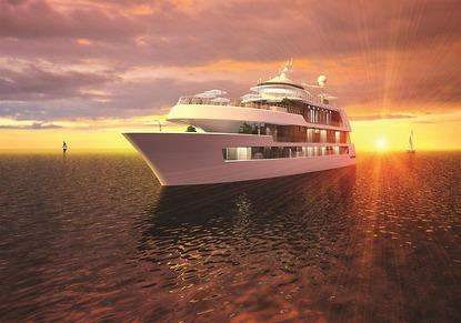 Tour Hạ Long - Du thuyền Stellar 5*