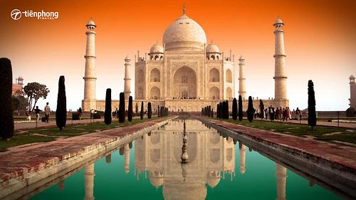 Du lịch khám phá tam giác vàng Ấn Độ: new Delhi-Jaipur-Agra 6 ngày 5 đêm