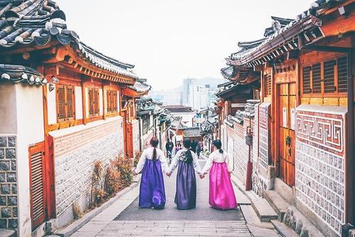 Du lịch Hàn Quốc: Seoul-Everland-Nami-Namsan Tower 5 ngày 4 đêm bay Jeju Air