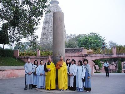 Du lịch tâm linh Ấn Độ - Nepal hành hương về xứ Phật