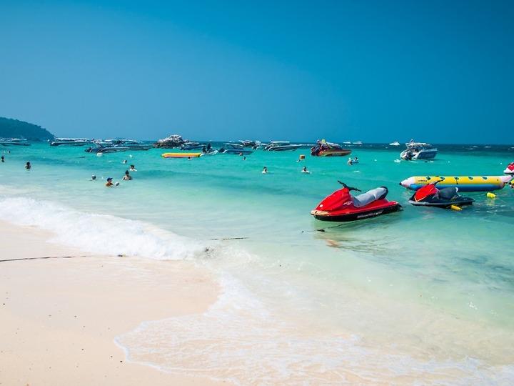Du lịch Thái Lan - bay Vietjet Air