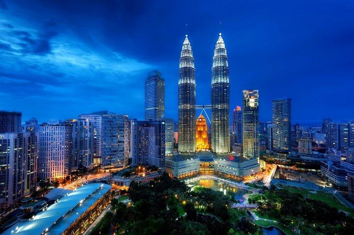 Du Lịch Malaysia - Singapore