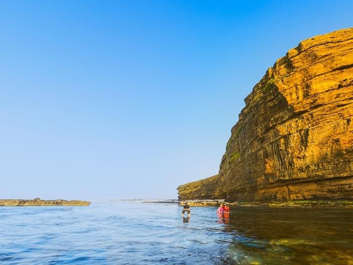 Biển Đảo Lý Sơn (giá gồm vé máy bay)