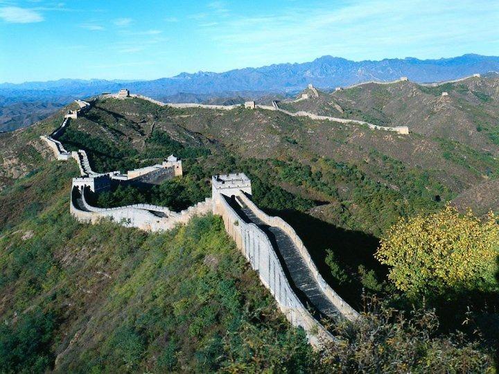 Khám phá Trung Quốc