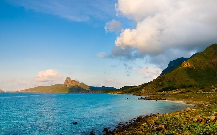 Hành trình du lịch Côn Đảo