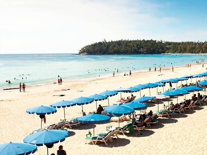 Du lịch Thái Lan - Bay JETSTAR