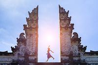 Thiên đường Bali - Hòn đảo của những vị thần