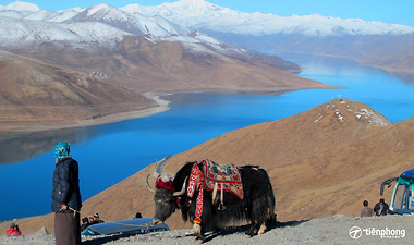 Khám phá Tây Tạng miền đất diệu kì nhất thế giới