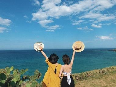 Phú Yên có gì đẹp - Du lịch Phú Yên cùng Tiên Phong Travel